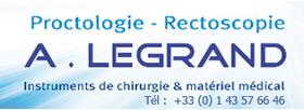 Logo A-Legrand