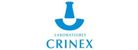 Logo crinex