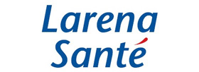 Logo Larena Santé
