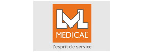 Logo LVL Medical