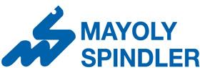 Logo Mayoly