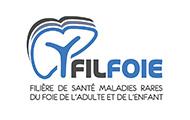 Filfoie - Filière de santé maladies rares du foie de l'adulte et de l'enfant