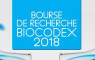 Bourse Biocodex 2018 - GFHGNP