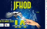 JFHOD 2020 - L'Intelligence Artificielle (IA)