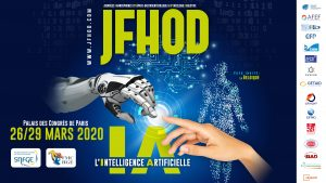 JFHOD 2020 - L'Intelligence Artificielle (IA)
